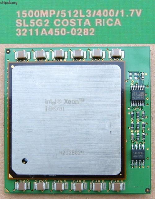 Intel Pentium 4 m Intel Pentium 4 Xeon