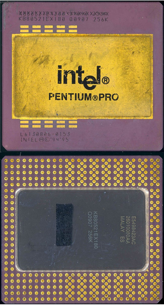 a tour of the pentium pro The purpose of this book is to provide a detailed description of the pentium pro and pentium ii processors both from the hardware and the software perspectives.