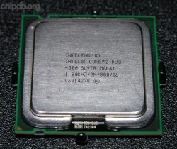 Intel Core 2 Duo E4300 1.80GHZ/2M/800 SL9TB