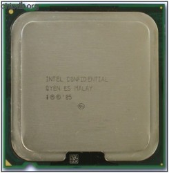 Intel Core 2 Duo E6850 QYEN ES