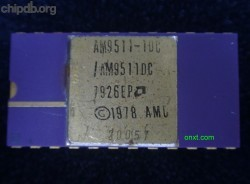 AMD AM9511-1DC