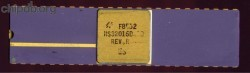 National Semiconductor NS32016D-10 ES