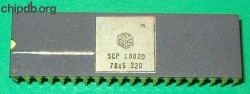 Solid State Scientific SCP1802D