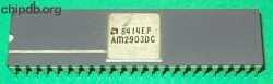 AMD AM2903DC
