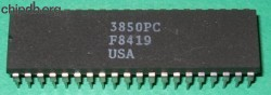 Fairchild 3850PC USA