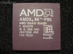 AMD AMD-SSA/5-90ABR FAKE