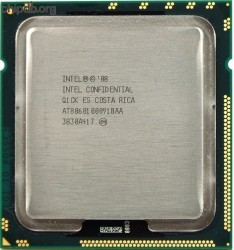 Intel i7 965 AT80601000918AA Q1CK ES