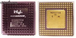 Intel DX2ODPR50 SZ908  V3.0