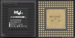 Intel DX2ODPR50 SZ934 V4.0