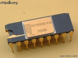 Microsystems International MF8008-1R