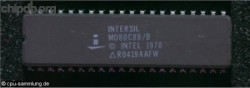 Intersil MD80C88/B