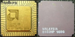 AMD R80186-10 big logo