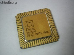 AMD R80186 big logo