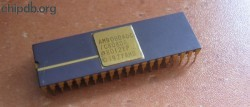 AMD AM9080ADC / C8080A 1977 AMD