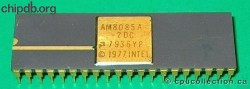 Amd AM8085A-2DC