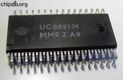 MME UC8821M
