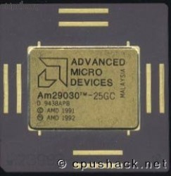 AMD Am29030-25GC