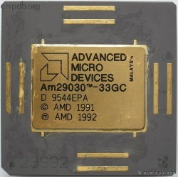 AMD Am29030-33GC
