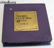 Performance Semiconductor PACEMIPS PR3010-20PGC
